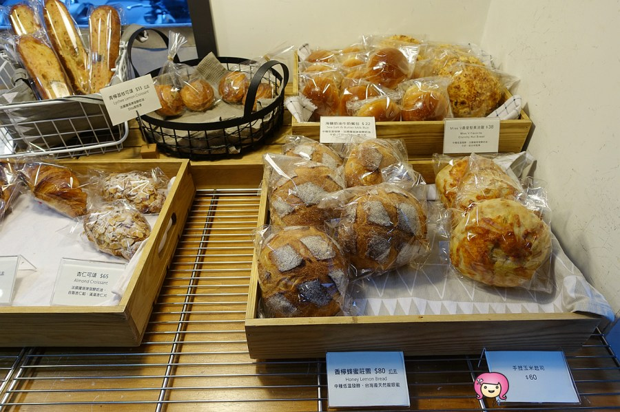 [台北美食]中山國中站│Miss V Bakery.敦北店~結合烘焙教室.甜點蛋糕美好的下午茶時光 @VIVIYU小世界