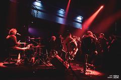 20181204 - Meet & Greet The Dead Daisies @ Lisboa Ao Vivo