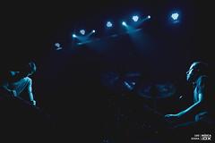 20190118 - Ricardo Remédio | 10º Aniversário BranMorrighan @ Musicbox Lisboa