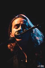 20181124 - Holly Miranda | Super Bock Em Stock'18 @ Avenida da Liberdade (Lisboa)