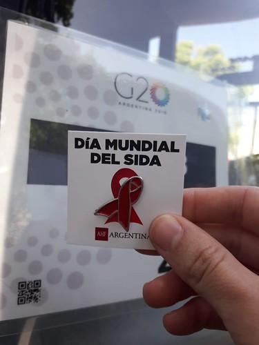 WAD 2018: Argentina