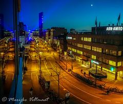 Eindhoven @ night 3