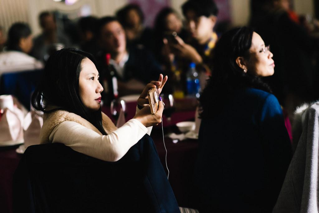 """""""台北推薦台中婚攝,JOE愛攝影,宴客紀錄,汐止寬和宴展館"""