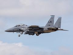 F15E Strike Eagle
