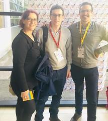 """Comisión Directiva del CEA - IAIP Uruguay  en  I Congreso Internacional de Psicología: (UdelaR) • <a style=""""font-size:0.8em;"""" href=""""http://www.flickr.com/photos/52183104@N04/45386730254/"""" target=""""_blank"""">View on Flickr</a>"""
