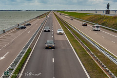 "Afsluitdijk, dike • <a style=""font-size:0.8em;"" href=""http://www.flickr.com/photos/140173716@N03/46328414232/"" target=""_blank"">View on Flickr</a>"