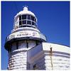Photo:Mihonoseki Lighthouse - 美保関灯台 By
