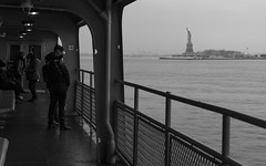 A chance to see Liberty