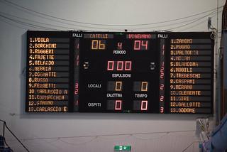 2019-01-19 US L. Locatelli - Vigevano Nuoto 6-4