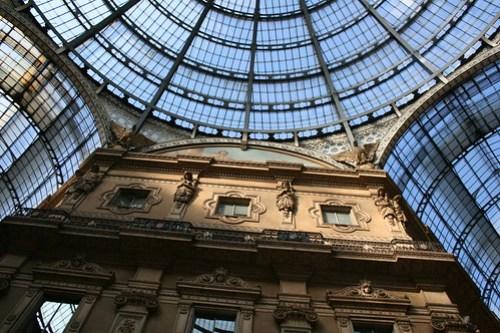 20091112 Milano 18 Galleria Vittorio Emanuele II 14