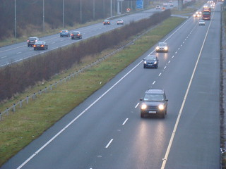 M1 at Swords