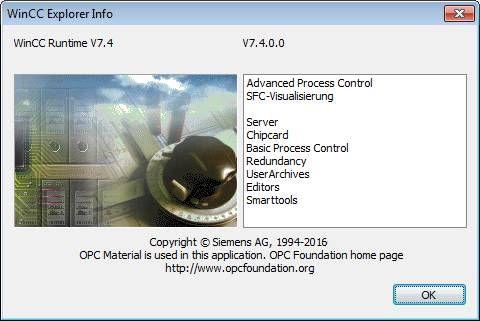 Siemens Simatic WinCC v7.4 x86 x64