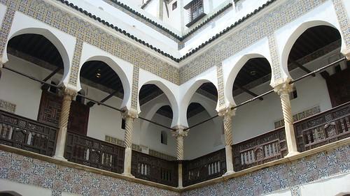 Algiers, Algeria by CicéronDZ