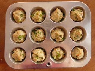 Scallino Mini Muffins