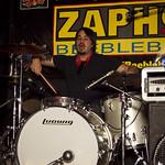 Red Giants @ Zaphod Beeblebrox