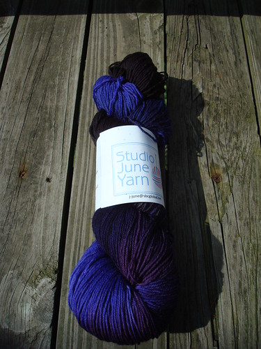 Studio Jane Yarn