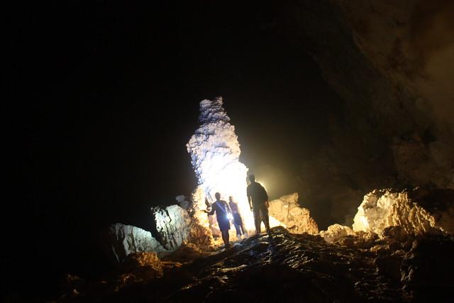 Langon-Gobingob Cave
