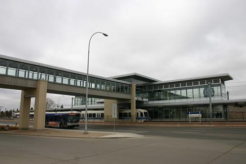 South LRT Grand Opening