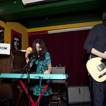 The Golden Dogs @ Black Sheep Inn