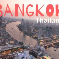 Travel: Thailand – Bangkok