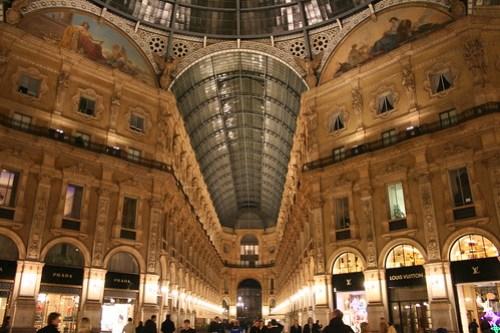 20091111 Milano 13 Galleria Vittorio Emanuele II 08