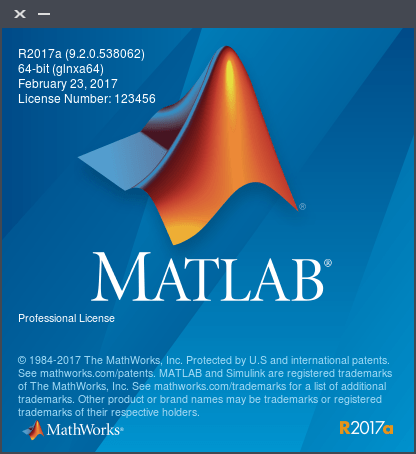 Mathworks Matlab R2017a build 9.2.0.538062 Linux x64 full