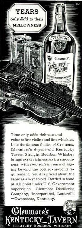 glenmores