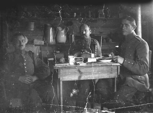 First World War / Erster Weltkrieg