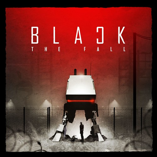 Black The Fall
