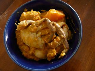 Caldo Santo - Puerto Rican Coconut Fish Stew-17