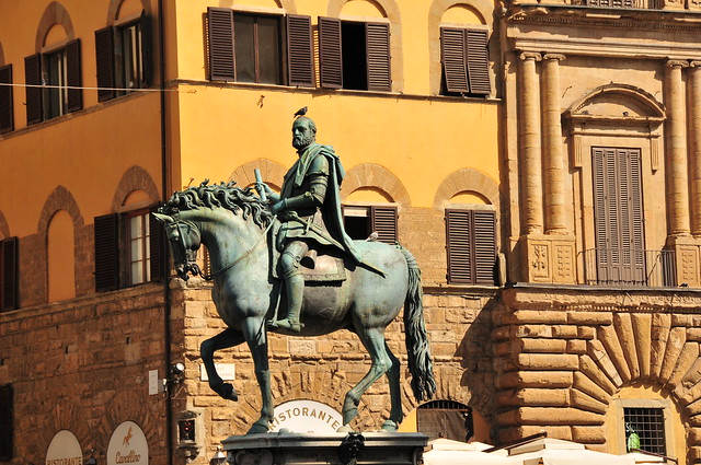 Monument to Cosimo I