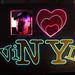 I Love Vinyl, LCDJ, Lincoln Center