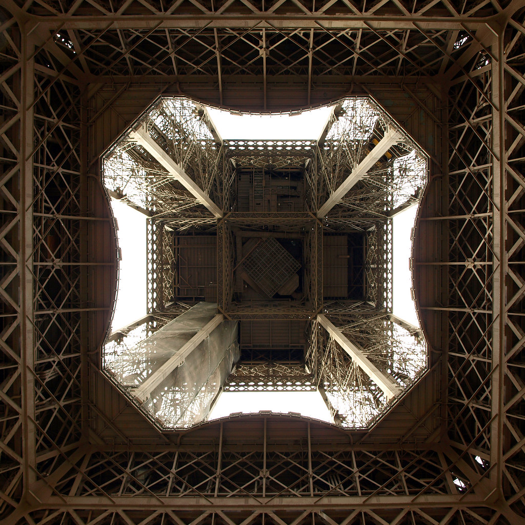 The View From Below