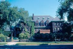 St. Paul - James J. Hill House