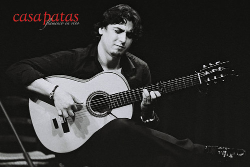 Luis Miguel Manzano. Foto: Martín Guerrero