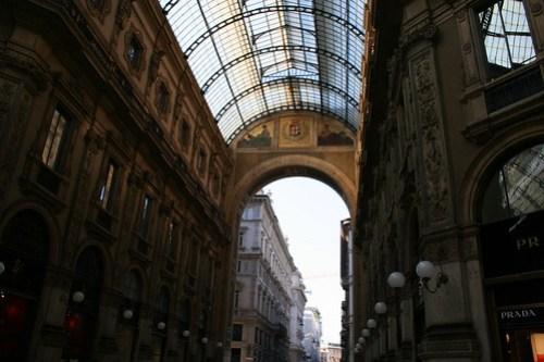 20091112 Milano 18 Galleria Vittorio Emanuele II 15