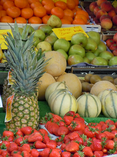 Wiesbaden market