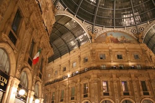 20091111 Milano 13 Galleria Vittorio Emanuele II 10