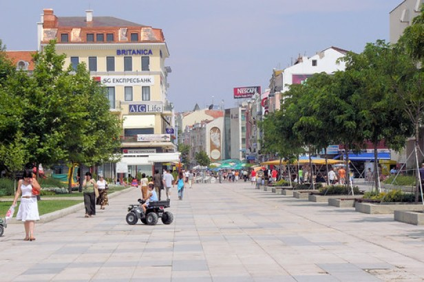 Болгария 2006