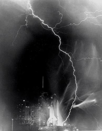 Aerosols Affect Storms