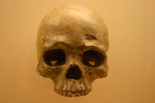 Homo Sapiens 68,000 Years Old