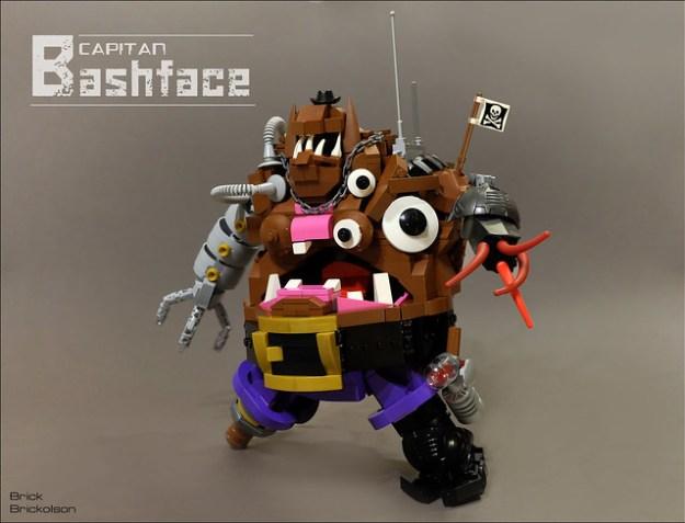 Captain Bashface