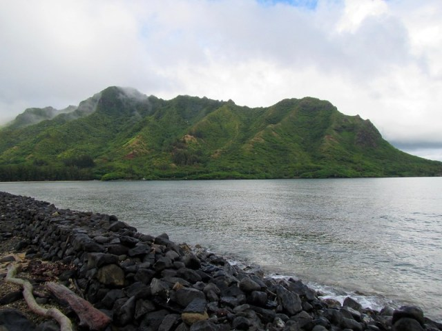 Picture from Huilua Fishpond