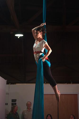 Silk Dancer - 2 by -Dons