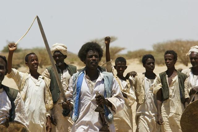 Salooma  (Sudan)