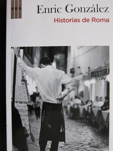 Libros sobre ciudades: Historias de Roma