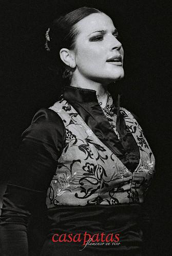 Inmaculada Aranda. Foto: Martín Guerrero