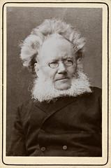 Henrik Ibsen, 1887
