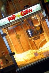 Popcorn pricing