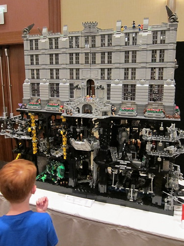 Brickworld 2010